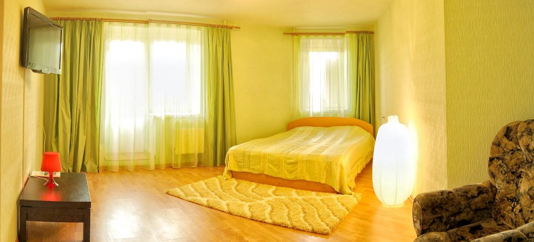 Квартира на сутки или номер в гостинице – что выбрать?