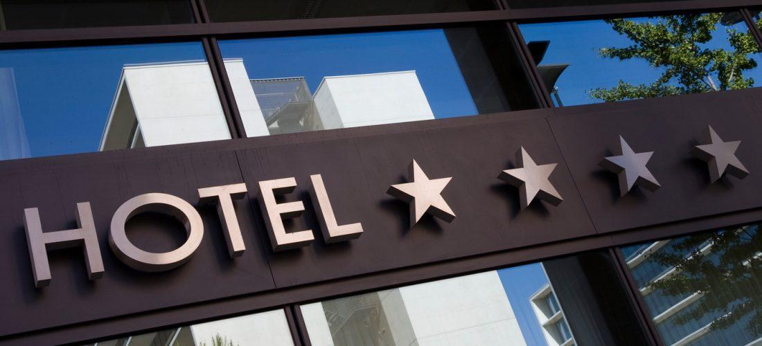Классификация гостиниц и отелей