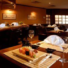 Как оборудуется ресторан в гостинице